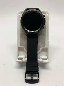 Samsung Galaxy 42mm Stainless Steel Case Smartwatch SM-R815U Gold/ Black