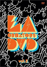 la creators dvd vol 2 feat. Mike Mills early film