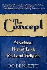 Le concept by Bo S Bennett (livre de poche/Softback, 2010)