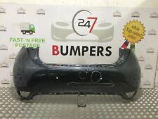 RENAULT ZOE 2012 -ONWARDS GENUINE REAR BUMPER P/N: 850101003R