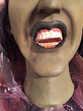 Wicked Witch Animatronic Gemmy Halloween Spirit Halloween!!! Rare Bnib
