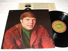 "John Davidson ""Try To Remember"" 1969 Pop LP, Nice NM-!, Stereo, Columbia"
