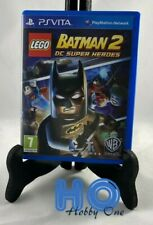 Lego : Batman 2 : DC Super Heroes - PS Vita / Playstation - PAL - Comme neuf