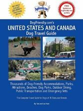 Dogfriendly.Coms United States and Canada Dog Tra