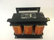 GUARANTEED BROWN BOVERI ABB 2KVA TRANSFORMER ML-A-2233 380V/115V