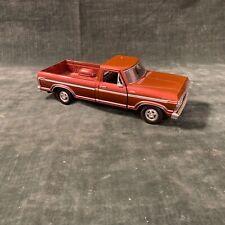 1979 Ford F-150 Custom Pickup 1/24 Die cast Model