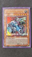Yu-Gi-Oh! Forteresse Mechabot SDMM-FR001 1st Near Mint