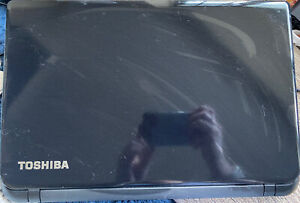 Toshiba Satellite Laptop L50D-B-151 With Original Charger