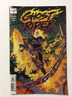 Ghost Rider #1 Marvel 2019