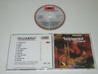 James Last / Instrumental Forever (Polydor 815 250-2) CD Album