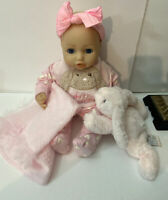 Zapf Creation Baby Born Interactive Baby Doll 2016
