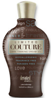 Devoted Creations Limited Couture Dark Tanning Dark Indoor Tanning Lotion