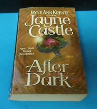 After Dark by Castle, Jayne