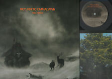 LP MIKE OLDFIELD RETURN TO OMMADAWN VIRGIN V 3166 2017 + INNER SLEEVE + POSTER