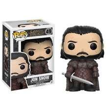 Figura Funko pop juego de tronos Jon Snow