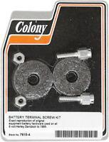 COLONY MACHINE BATTERY TERMINAL SCREW KIT 7615-4