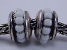 TROLLBEADS Seed Bead BEAD #1 World Tour South Africa TAGBE-00014 (ONE BEAD) NEW!
