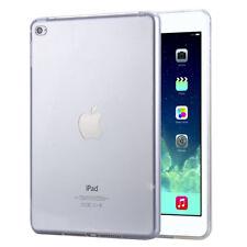 Funda Apple Ipad Mini 1 2 3 TPU Silicona Protectora de Mano Tapa Trasera