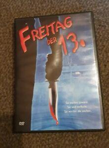 Freitag der 13. | DVD