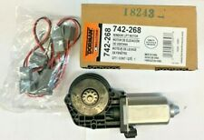 WINDOW LIFT MOTOR (LEFT REAR) fits: 1994-2004 FORD MUSTANG CONVERTIBLE