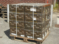 2 Ammo boxes,Tool box, storage box ; delivery NOT included