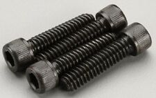 Socket Cap Screws 1/4-20x1 (4)  by DU-BRO DUB645