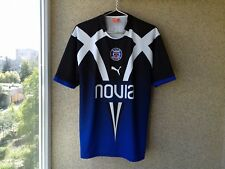 Bath Rugby 2012/2013 Home Rugby Shirt Jersey L Puma Camiseta England Rugby
