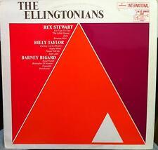 VARIOUS the ellingtonians LP Mint- SMWL 21023 Vinyl  Record