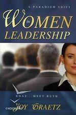 NEW Women in Leadership by Joy Gratz