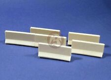 Panzer Art 1/35 Jersey Wall Modular Concrete Barrier (Small) (6 pieces) RE35-167