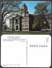 Old Michigan Postcard - St. Joseph - Berrien County Court House