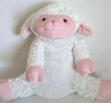 Jumbo Plush Lamb  Dan Dee Collectors Choice Sheep