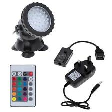 Pond Aquarium Spot Lights