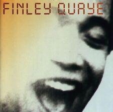 Finley Quaye - Maverick A Strike - CD Album DISK ONLY