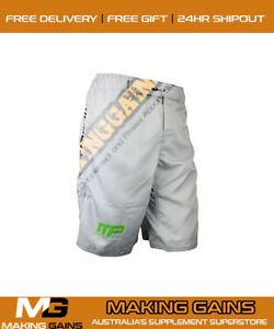 Mens MusclePharm Fight Gym Fitness Shorts | Only the CHEAPEST @ MAKING GAINS