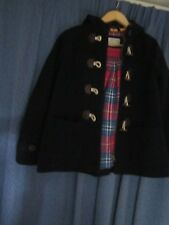 ***BODEN***Johnnie b Girls Winter Coat Age 11-12 Years in Excellent condition