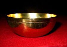 Diwali Set of 3 Brass Bowls ReligiousHindu pooja Puja Temple Rakhi Navratra ebay