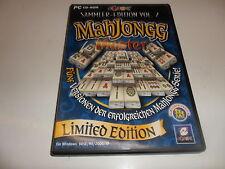 PC coleccionista-Edition vol.2 al mahjong Master