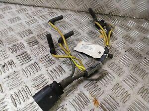 VolksWagen Crafter 2006-2010 Glow Plug Wiring 076971277