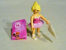 Playmobil Girls ** Serie 16 **  Ballerina -- Figur 70160 NEU