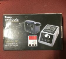 Pebco Protoolsmercedes 500 Professional Electric Nail Machine