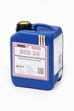 Flüssigdichter BCG24 (5 Liter) Heizungsdichtmittel bis 30L Wasserverlust täglich