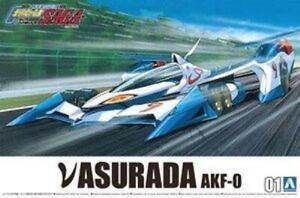 Future GPX Cyber Formula Asurada AKF-0