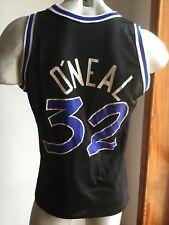 Maglia champion basket orlando magic O'NEAL 32# nba jersey shirt trikot SIZE M