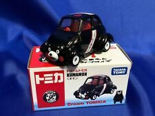 TOMICA Dream Tomica KUMAMON with tracking number