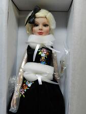 "Breit Nights Robert Tonner Mary Engelbreit collection 16"" doll ellowyne body"