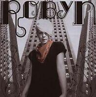 Robyn von Robyn   CD   Zustand gut