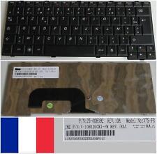 Clavier Azerty Français LENOVO S12 Series V-108120CK1 VE3 N7S-FR 25-008392 Noir