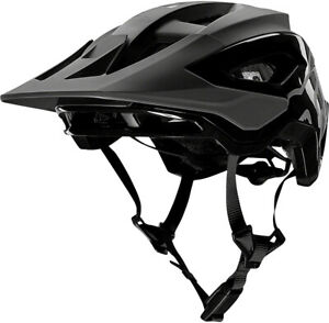 Fox Racing Speedframe Pro Helmet Black Large
