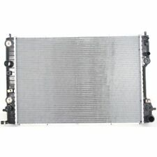 New Radiator For Cadillac Catera 1997-1999 GM3010144